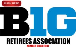 Logo of the BigTen Retirees Association